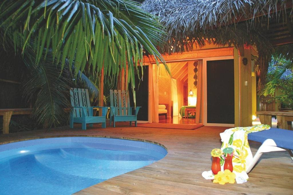 Villa Business for Sale Rarotonga