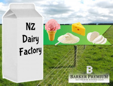 Dairy Factory  Business  for Sale