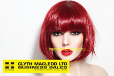 Hair Salon  Business  for Sale