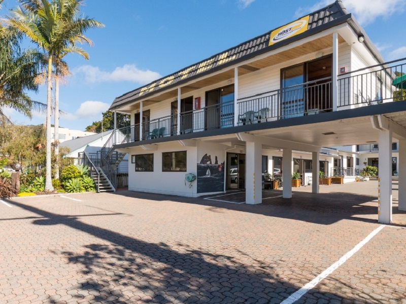 Motel for Sale Paihia Northland