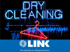 Drycleaners  Business  for Sale
