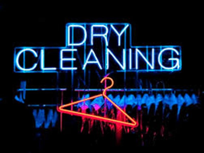 Drycleaners Business for Sale Wellington