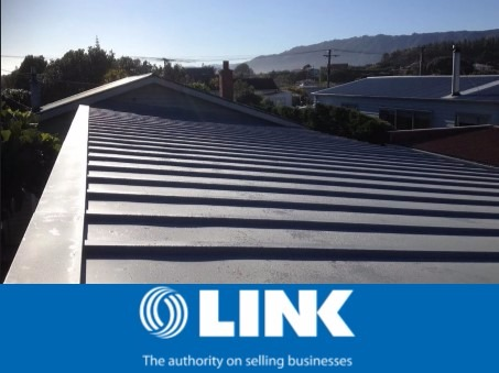 Area License Roofing Product Business for Sale Lower NI