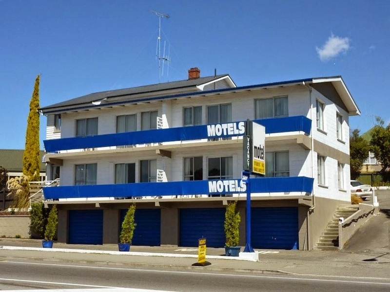 Accommodation for Sale Timaru