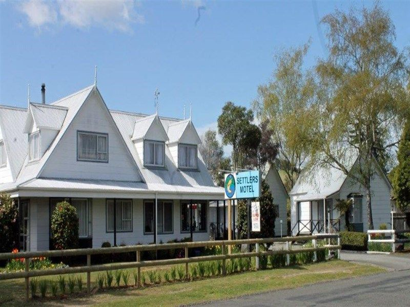 Settlers Motel for Sale Central NI