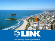 Mount Maunganui Accommodation  Business  for Sale