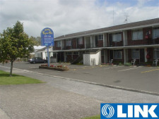 Motor Lodge Motel  Business  for Sale