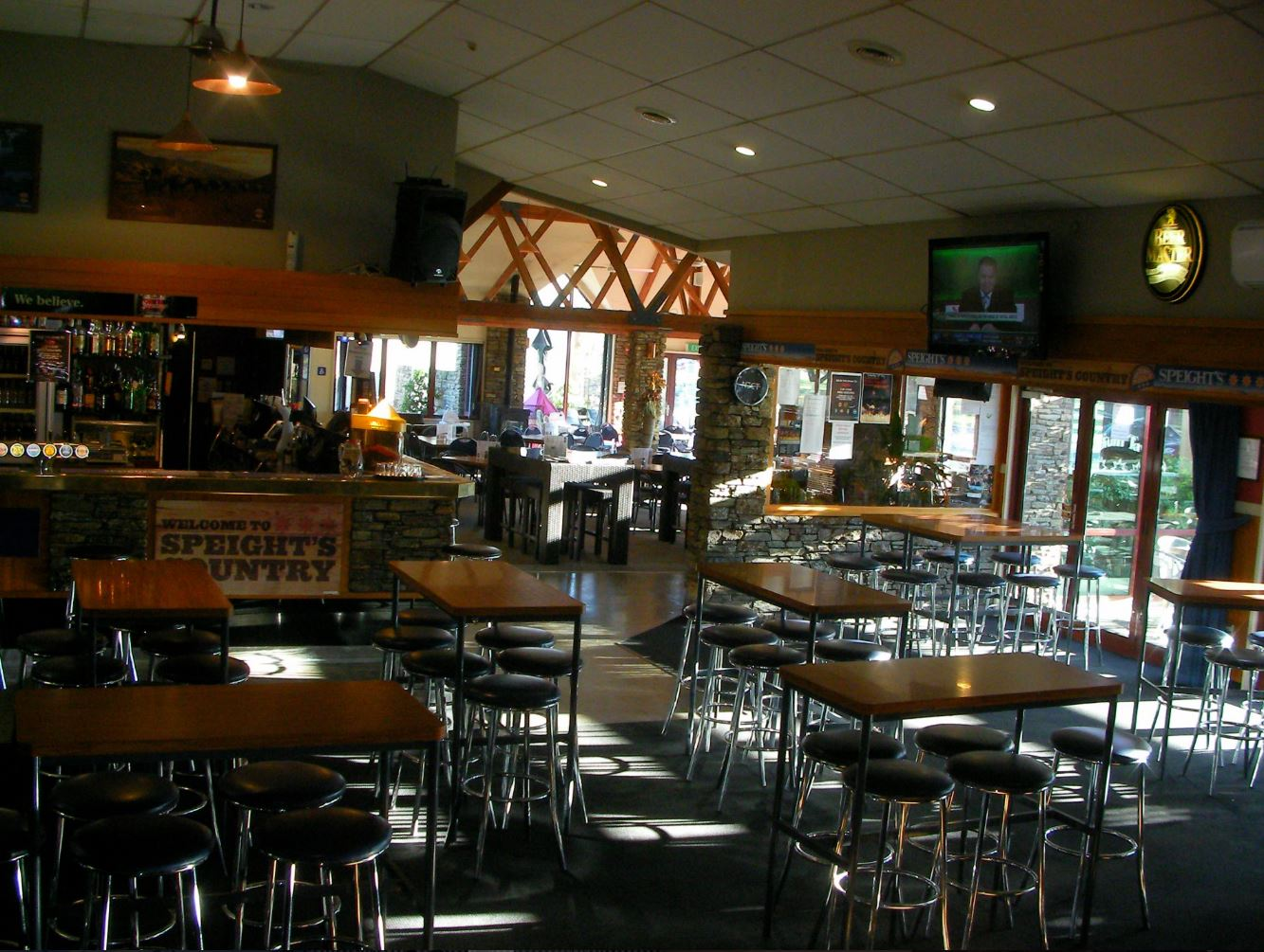 Tavern Freehold Going Concern for Sale Central Otago