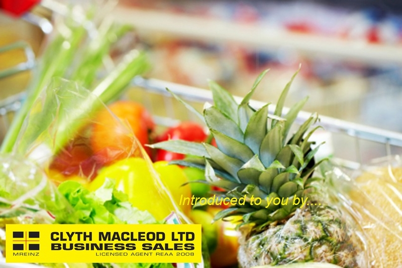 Busy Fruit And Vege Shop Business for Sale Auckland