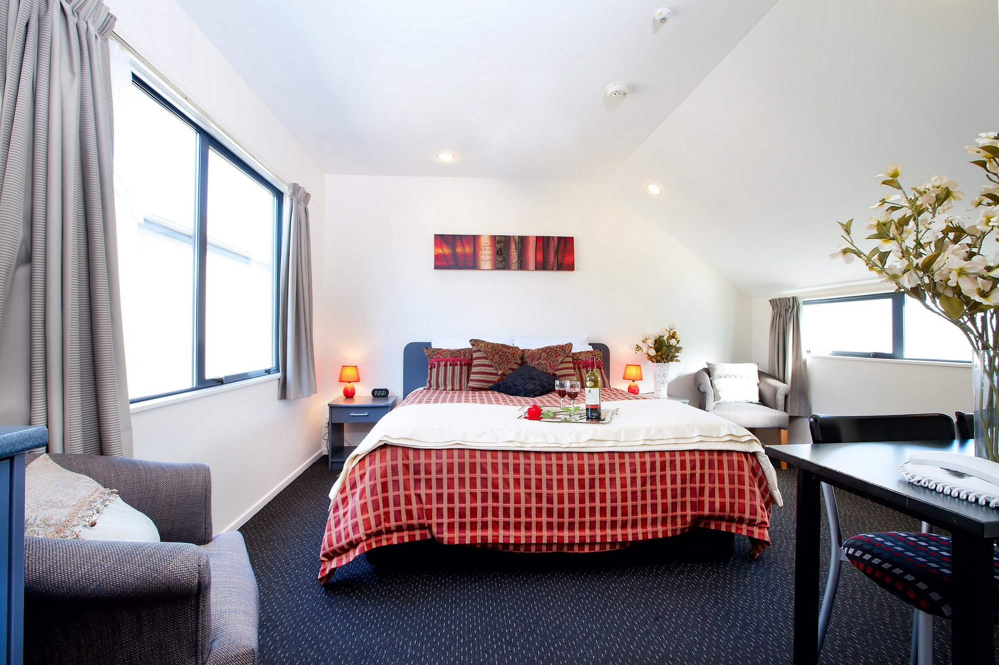 Motor Lodge Motel for Sale Christchurch