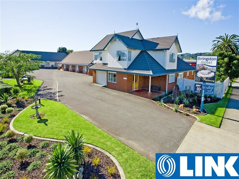 Motel for Sale Whakatane