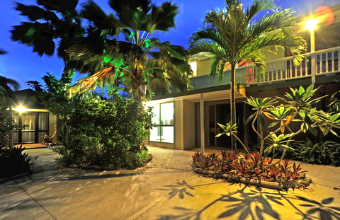 Resort for Sale Rarotonga