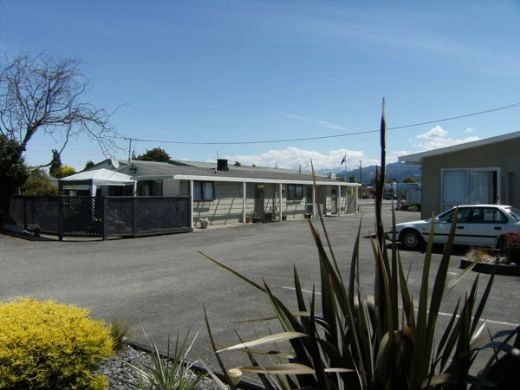 Motels for Sale Motueka Nelson Bays