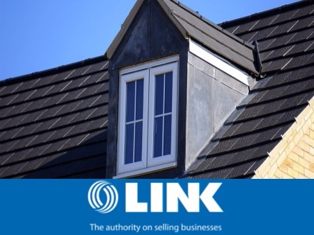 Roofing Business for Sale Wellington