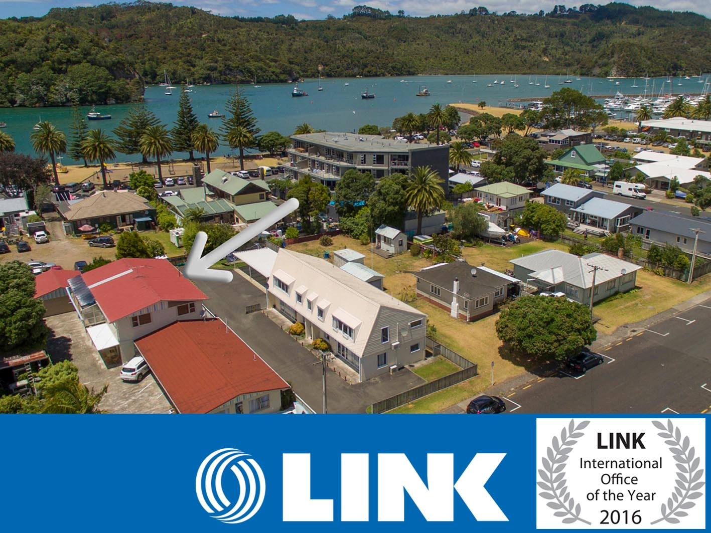 Freehold Motel for Sale Whitianga