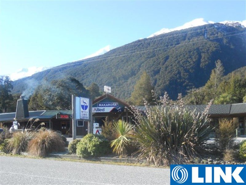 Tourist Centre and Accommodation Business for Sale Otago