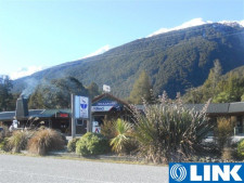 Tourist Centre and Accommodation  Business  for Sale