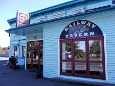 Tavern  Business  for Sale