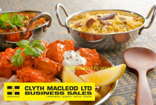 Modern Licensed Restaurant  Business  for Sale
