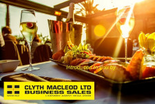 Beaut Restaurant  Business  for Sale