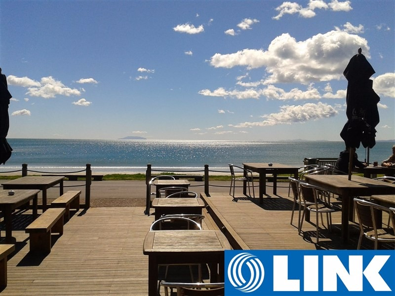 Waterfront Cafe Bar and Restaurant for Sale Auckland