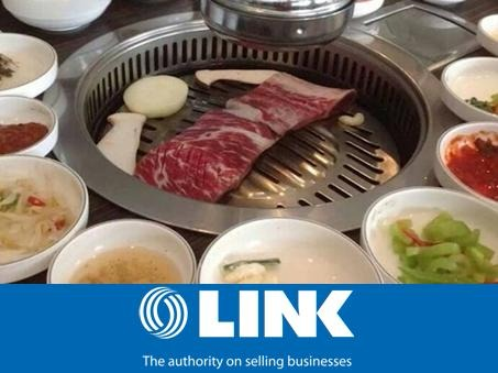 BBQ Restaurant for Sale Auckland City