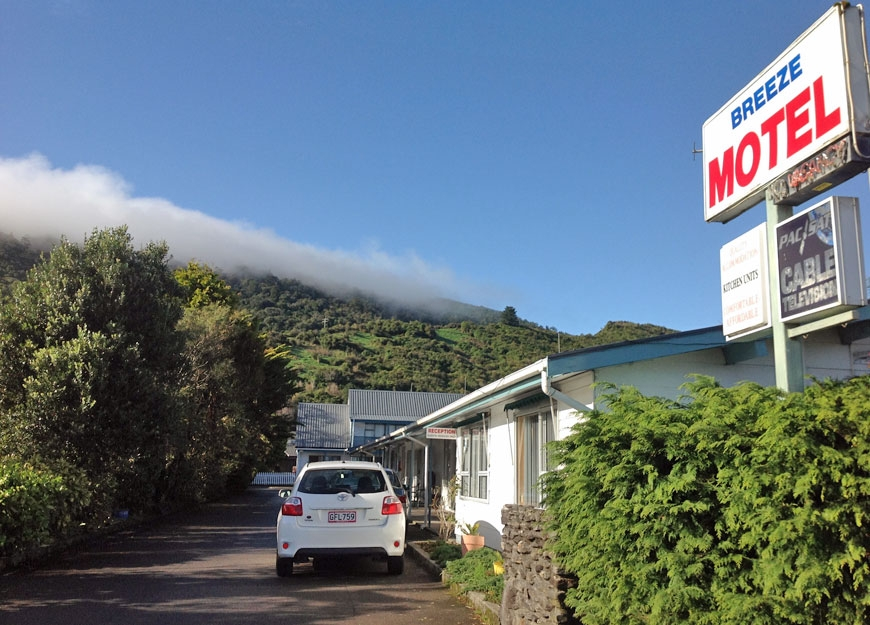 Motel for Sale Greymouth