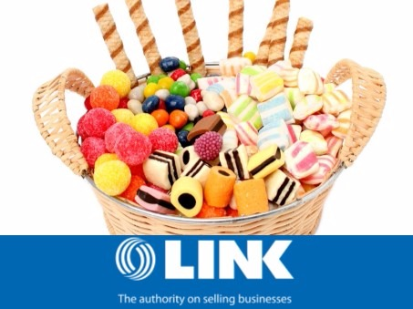 Confectionery and Gifts Store Business for Sale Waitakere City