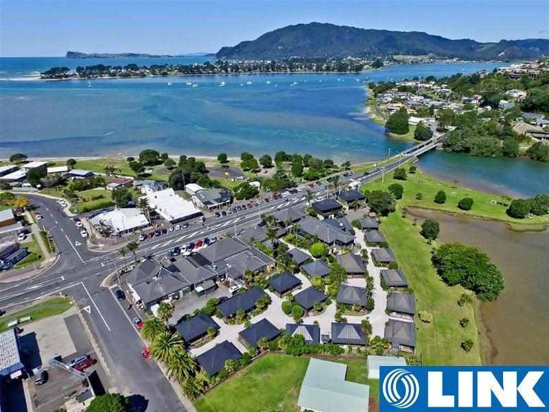 Villa Apartments Business for Sale Coromandel