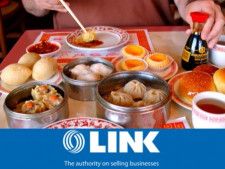 Chinese Restaurant  Business  for Sale