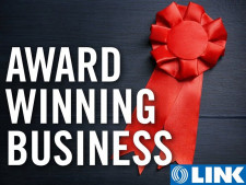 Award Winning Business  Business  for Sale