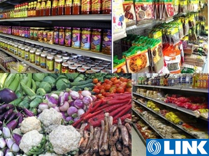 Indian Grocery Business for Sale Auckland