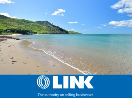 Tatapouri Holiday Park Business for Sale Gisborne