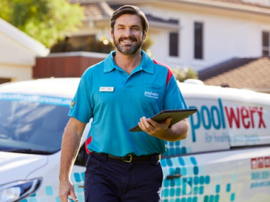 Pool Services NZ Master Franchise for Sale NZ