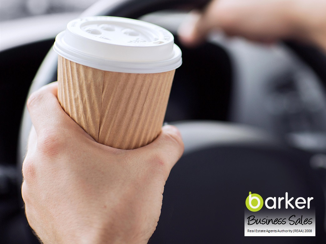 Profitable Drive Thru Coffee Business for Sale North Shore Auckland