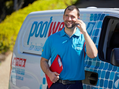Pool Services Franchise for Sale Northland