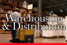 Warehousing Services  Business  for Sale