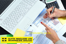 Accounting  Business  for Sale