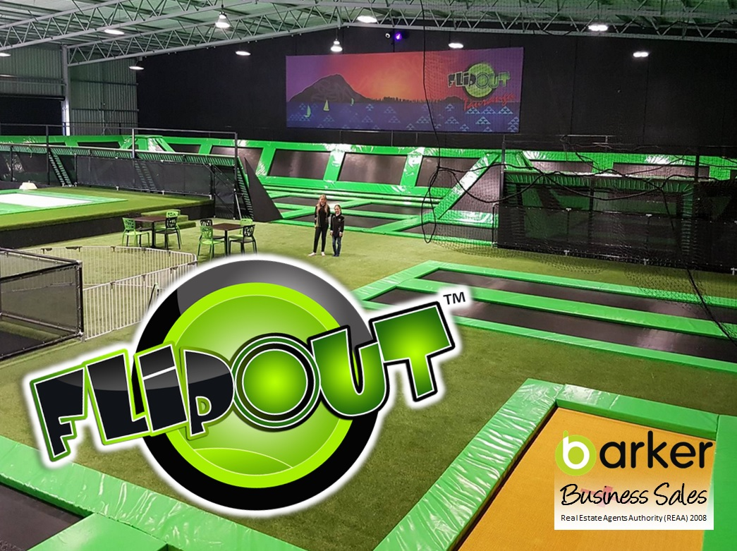 Indoor Entertainment Business for Sale Tauranga