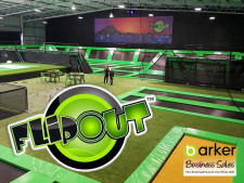 Indoor Entertainment  Business  for Sale