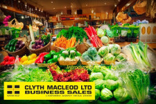 Fruit And Vege Shop  Business  for Sale
