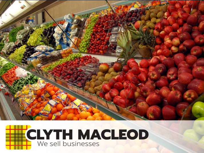 Fruit And Vege Shop Business for Sale Auckland