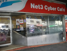 Internet Cafe  Business  for Sale