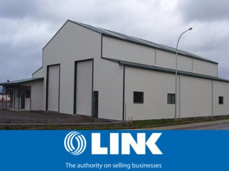 Engineering Design and Construction Business for Sale Wellington