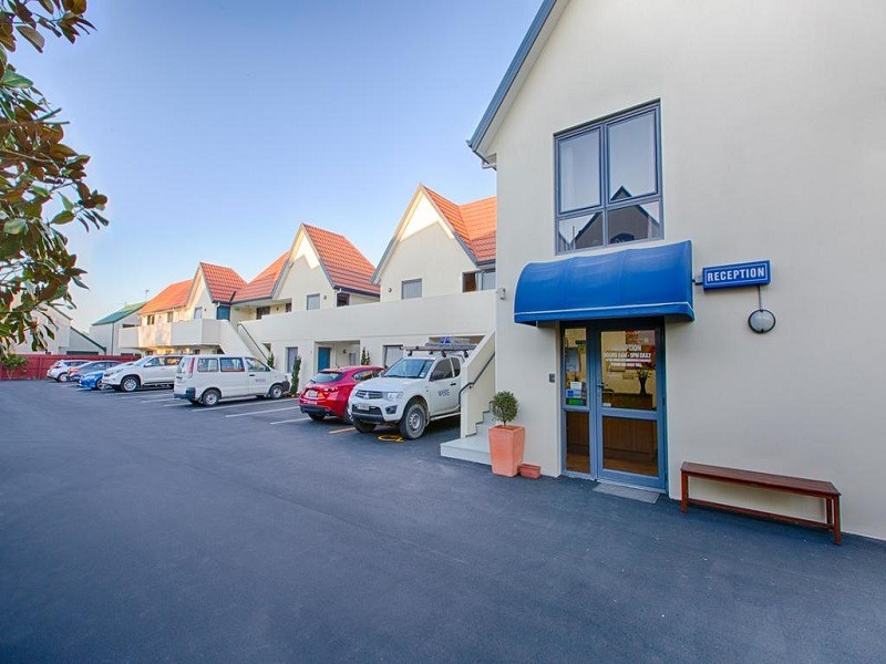 Accommodation for Sale Christchurch City Centre