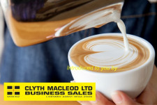 6 Day Cafe  Business  for Sale