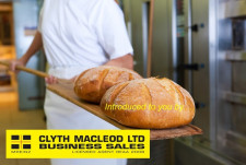 7 Day Bakery  Business  for Sale