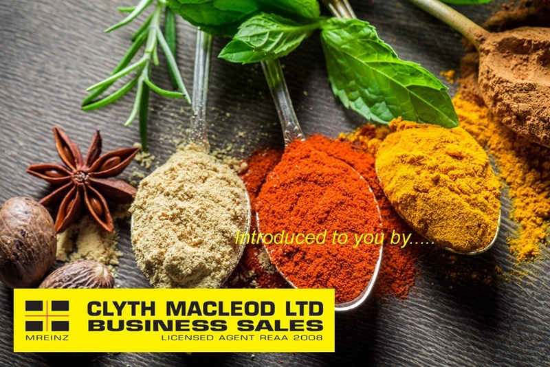 Grocery and Spice Shop Business for Sale Auckland