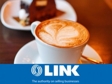 Affordable Cafe  Business  for Sale
