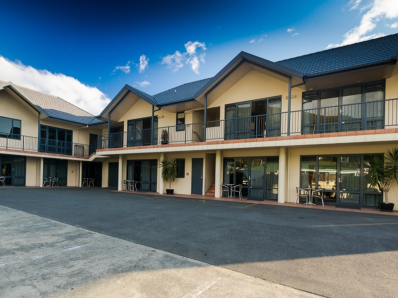 Motel Accommodation for Sale Picton